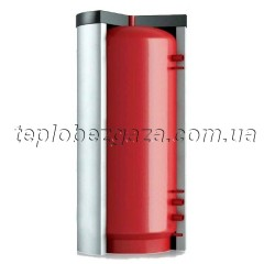Комбінований акумулятор тепла Galmet SG(K)2W Kumulo 380/120