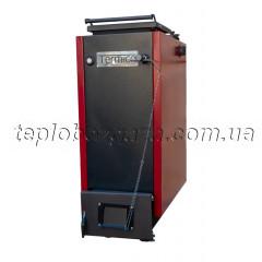 Котел шахтний Termico КДГ 20 кВт на механічному управлінні / Холмова Терміко