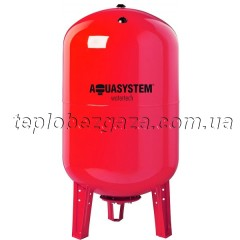 Розширювальний бак Aquasystem VRV 500