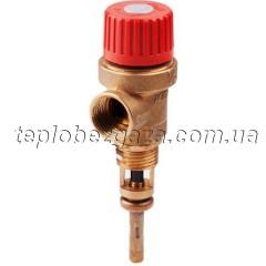 Предохранительный клапан температуры и давления ICMA 1/2