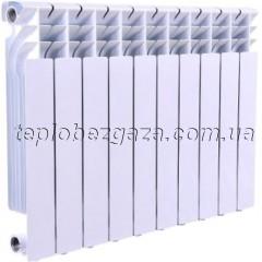 Алюминиевый радиатор Alltermo Thermolux 350/80/85