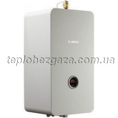 Электрический котел Bosch Tronic Heat 3500 6 UA