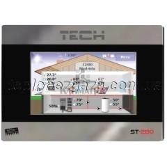 Кімнатний термостат Tech ST-280