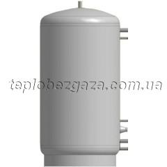 Акумулюючий бак (ємність) Kuydych ЕАМ-00-350 без ізоляції