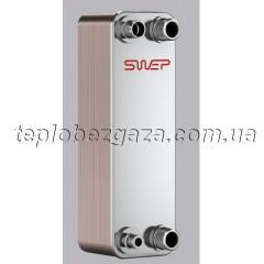 Теплообменник пластинчатый паяный SWEP B16