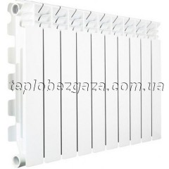 Алюминиевый радиатор Fondital Experto 500/100 A3