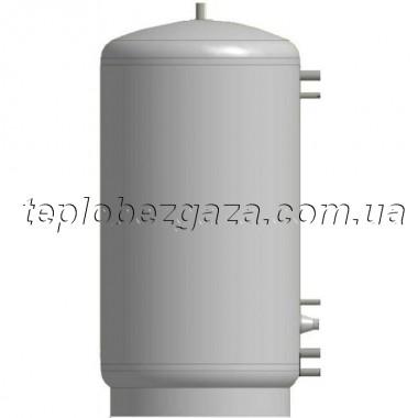 Акумулюючий бак (ємність) Kuydych ЕАМ-00-1500 без ізоляції