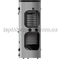 Акумулюючий бак з внутрішнім бойлером Drazice NADO 300/20 v6 (з теплоізоляцією Neodul)
