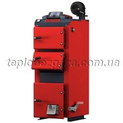 Котел тривалого горіння Defro Optima Komfort Plus 10 (3-10 кВт)