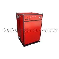 Електричний котел підлоговий Титан 145 кВт 380В