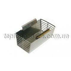 Зонтик для вентиляционного канала 10х23 Schiedel UNI