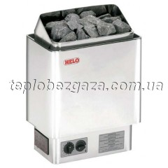 Електрокам'янка Helo CUP 80 STJ (хром)