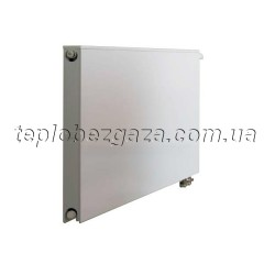 Сталевий радіатор Kermi PTV 22 H400 L1400/нижнє підключення