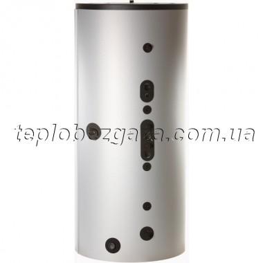 Акумулюючий бак з внутрішнім бойлером Drazice NADO 800/35 v9 (з теплоізоляцією Neodul)
