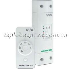 Термостат беспроводной Auraton T-1 RTH