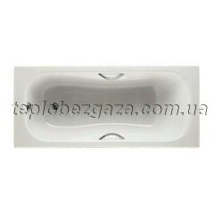 Ванна стальная Roca Princess 160x75