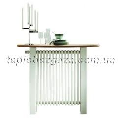 Трубчастий радіатор Purmo Delta Bar H750, L700