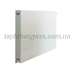 Стальной радиатор Kermi PKO 22 H400 L1300/боковое подключение