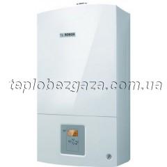 Газовий котел настінний Bosch WBN 6000 W 24-CRN