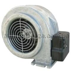 Вентилятор для котла WPA-117 РК алюмінієвий