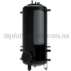 Акумулюючий бак з внутрішнім бойлером Drazice NADO 500/300 v1 (без ізоляції)