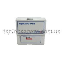 Сигналізатор газу побутовий Варта 2-01П