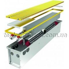 Конвектор внутрипольный Конвектор КПТ 160х180х2500 DC (постоянного тока 24 V)