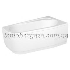 Ванна акриловая Cersanit Ariza 140X85 (правая асимметричная)