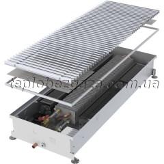 Конвектор внутрипольный Minib T60 2000/65/243 (с вентилятором)