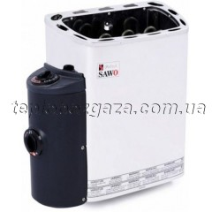 Электрокаменка Sawo Mini MN 36 NB