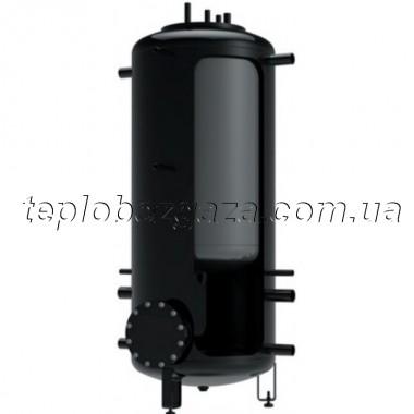 Аккумулирующий бак c внутренним бойлером Drazice NADO 500/300 v1 (без изоляции)