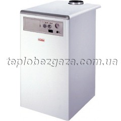 Газовый котел напольный Fondital Bali RTN T 48
