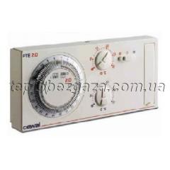 Термостат комнатный Cewal PTE 2.0