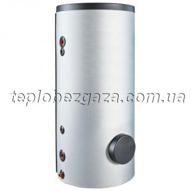 Аккумулирующий бак c внутренним бойлером Drazice NADO 500/100 v3 (с теплоизоляцией Neodul)