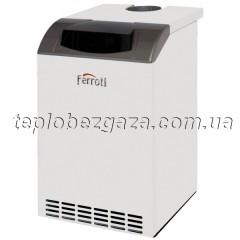 Газовый котел напольный Ferroli PEGASUS D 40