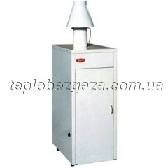 Газовый котел напольный Данко Ривнетерм 56 Kape