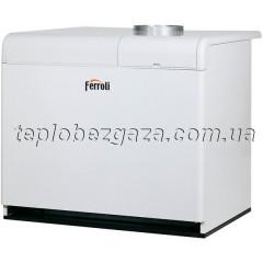 Газовый котел напольный Ferroli PEGASUS 2S 97