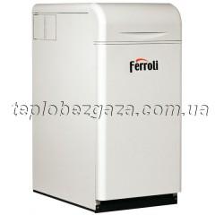 Газовый котел напольный Ferroli PEGASUS F1 N 45