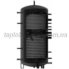 Акумулюючий бак з внутрішнім бойлером Drazice NADO 1000/35 v9 (без ізоляції)
