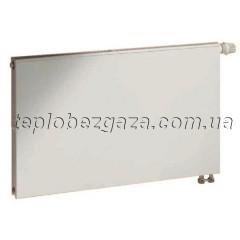 Стальной радиатор Kermi PTV 11 H500 L600/нижнее подключение