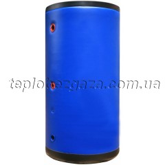 Акумулюючий бак (ємність) Galmet SG(S) Point 400 TS