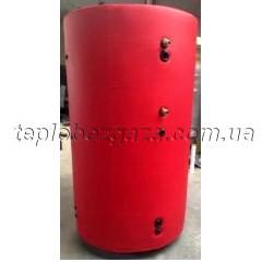 Теплоаккумулятор Energy 1600л без теплообменника с теплоизоляцией (буфер Энергия)
