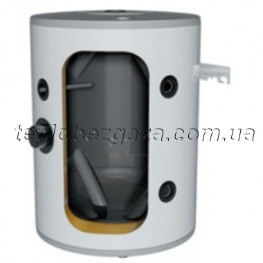 Аккумулирующий бак без внутреннего бойлера Drazice NAD 100 v1 (с теплоизоляцией Neodul)