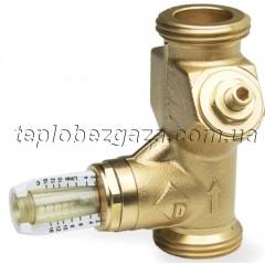 Балансувальний вентиль Watts Wattflow SRV-AG DN 32ВР