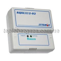 Сигнализатор газа бытовой Варта 2-02