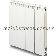 Біметалевий радіатор Global STYLE 350