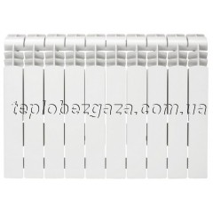 Алюмінієвий радіатор Ferroli Infiniti 500/10