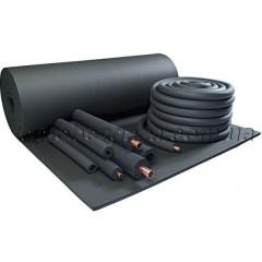 Теплоизоляция для труб K-FLEX δ 6 мм х d 12 мм