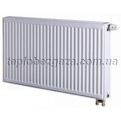 Сталевий радіатор Kermi FTV 22 H600 L900/нижнє підключення