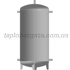 Аккумулирующий бак (емкость) Kuydych ЕА-00-4000-X/Y без изоляции